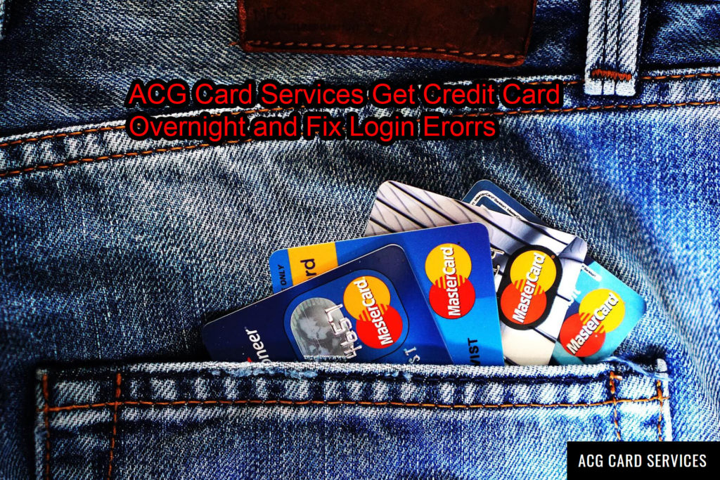 How to Get AAA Credit Overnight & Fix AAA Credit Card Login Errors